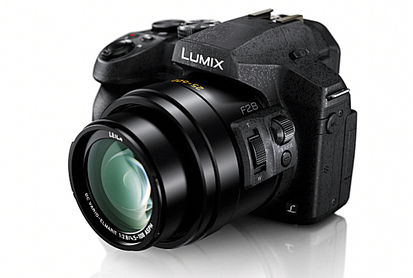 Panasonic DMC-FZ300