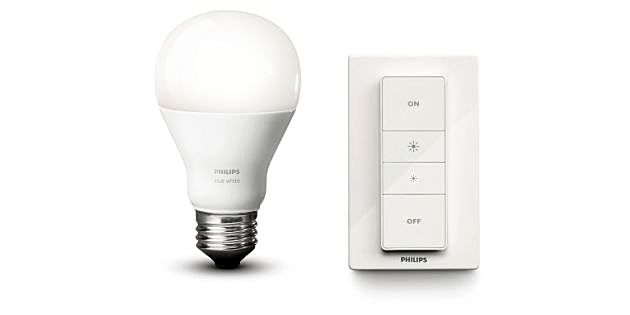 Philips Hue draadloze dimmodule