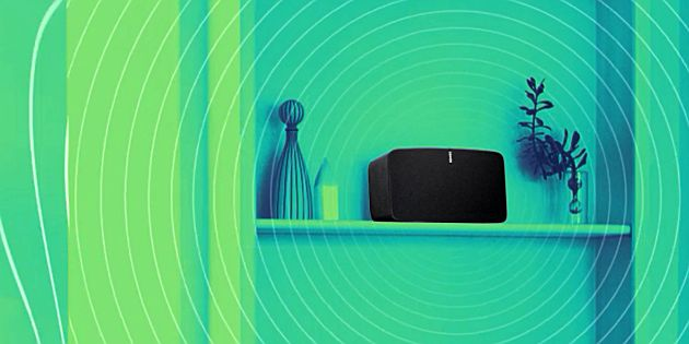 Sonos Trueplay Tuning