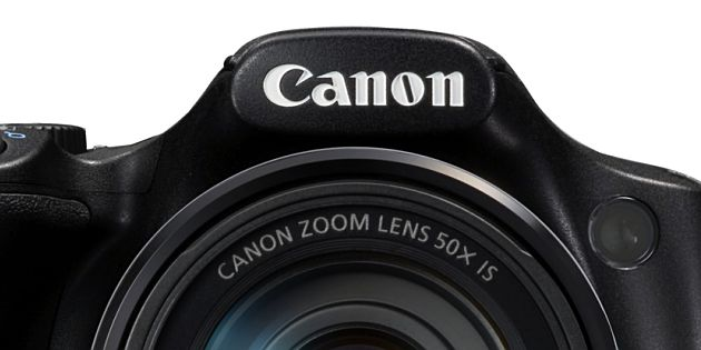 Nieuwe Canon superzoom compacts