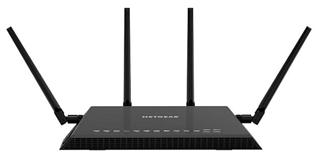 Netgear Nighthawk X4S AC2600 Smart WiFi Router