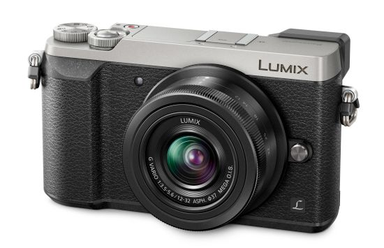 Panasonic Lumix DMC-GX80 01