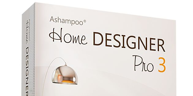 Download: Ashampoo Home Designer Pro 3