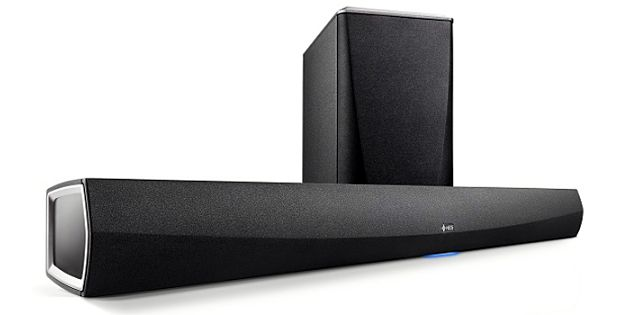 Review: Denon Heos HomeCinema Soundbar
