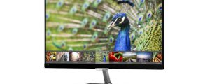 Philips UltraColor 27 inch LCD-monitor