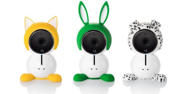 Netgear lanceert Arlo Baby Smart HD Monitoring Camera