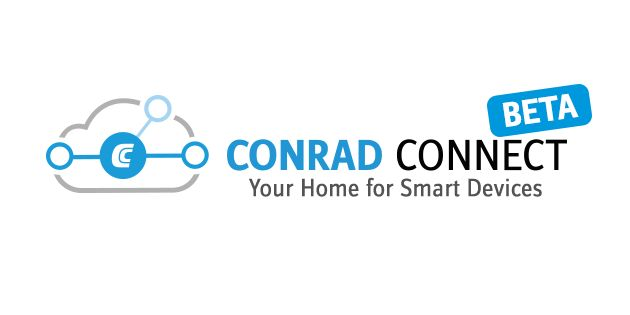 Conrad introduceert Conrad Connect