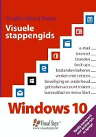 Visuele stappengids Windows 10