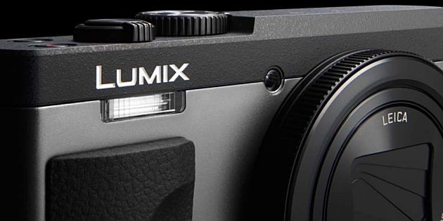 Panasonic introduceert nieuwe Travel Zoom-camera