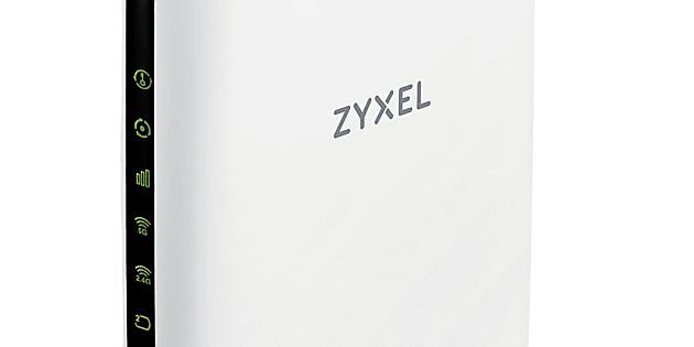 Zyxel introduceert Multy Whole Home WiFi Mesh systeem