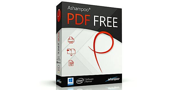 Download: Ashampoo PDF Free