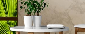 Zyxel Multy X multiroom WiFi-systeem