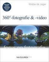 Focus op fotografie: 360°-fotografie & -video