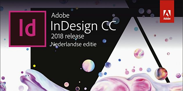 Classroom in a Book: Adobe InDesign CC 2018