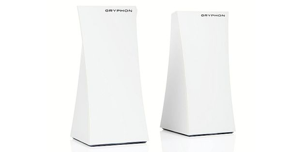 Gryphon Secure Router