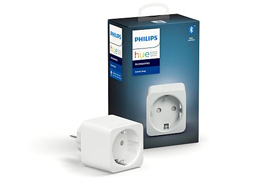 Philips Hue Smart Plug Breekpuntnl Breekpuntnl