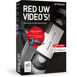 Magix Red uw Video's!