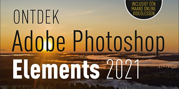 Ontdek Photoshop Elements 2021